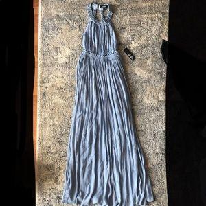 New with tags Lulus flowy dress